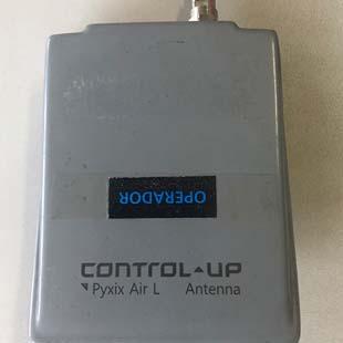 Comprar antena RFID de longo alcance é com a Control-Plus