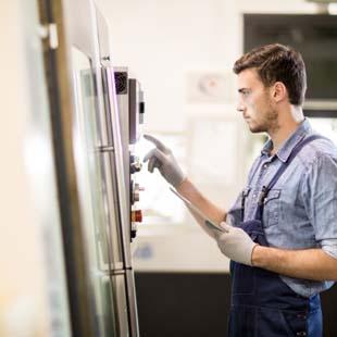 Se quer um bom serviço de automação de máquinas industriais, a Control-Plus é a empresa ideal