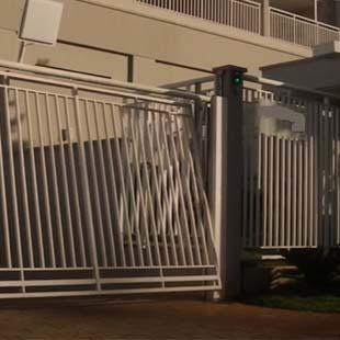 Como funciona controle de acesso RFID Garagem?