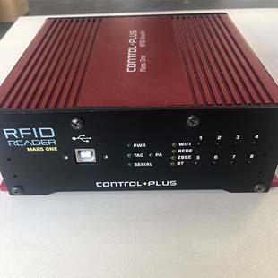 Comprar leitor de RFID UHF com a Control-Plus