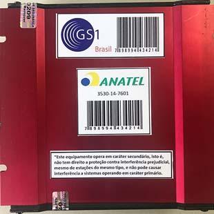 Se quer encontrar o melhor preço de leitor de RFID UHF, a Control-Plus tem!