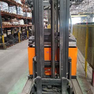 Onde comprar sistema de segurança para operação de empilhadeiras de qualidade